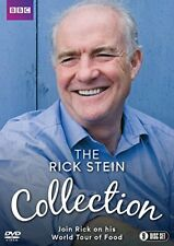 The Rick Stein Collection 9-Disc Set BBC [DVD]