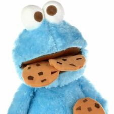 Hallmark Sesame Street Cookie Monster Stuffed Animal