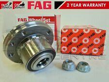 FOR VW TRANSPORTER CARAVELLE T5 03-12 FRONT REAR WHEEL BEARING KIT FAG GERMANY