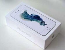 Apple iPhone 6S 128 GB ORIGINAL Libre I PLATA  I Nuevo (otro) I PRECINTADO