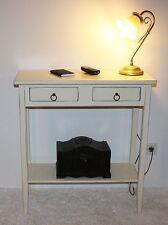 Beistelltische im Vintage -/Retro-Stil aus Massivholz in aktuellem Design