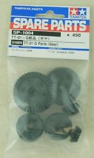 Tamiya TT-01 G Parts (Gears) TAM51004 TT01