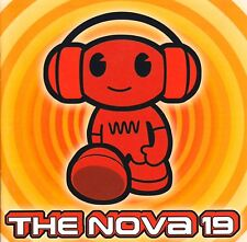 compilation, The Nova 19, Various Artists CD, 2004. feat. Maroon5