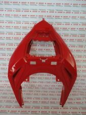 Codone coda carena rear tail guard fairing Ducati Streetfighter 848 rosso