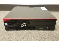 Fujitsu Esprimo D556 E85+ Desktop i5-6500 8GB DDR4 RAM 500GB HDD Windows 10 Pro