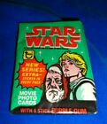 1977 Topps Star Wars Series 4 Trading Cards 26