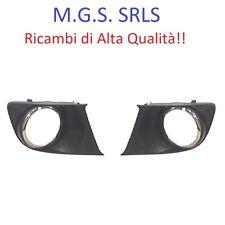 Griglia Paraurti Anteriore Laterale DX/SX C/Fendi ALFA ROMEO 159 (2005/2013) 1PZ
