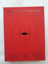 BTS MAP OF THE SOUL ON:E DVD 3 disc + Photobook Set
