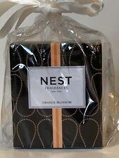 NEST Fragrances Orange Blossom Luxury Scented Candle 8.1 oz New York