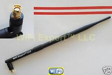 1x 2.4GHz 9DBI antenna for Foscam FI8918W FI8910W FI8905W FI8904W ip cameras USA