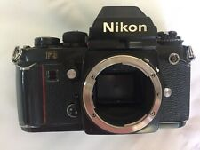 Nikon F3 SLR 35mm Film Camera Body Only