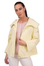 RRP €120 PEUTEREY Sweat Jacket Size 42 / M Full Zip Drawcord Waist & Hood