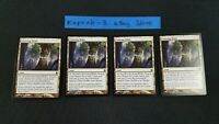 4x Evolving Wilds | Commander | MTG Magic The Gathering Cards