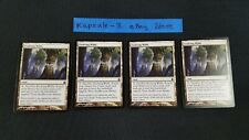 4x Evolving Wilds   Commander   MTG Magic The Gathering Cards