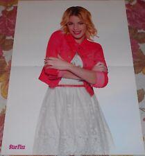 Martina Stoessel Tini Violetta - Magazine A3 Poster