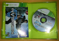 Inversion (PC, 2012) DVD Video Game for XBOX 360