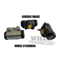 1977 to 1992 WHEEL CYLINDER FRONT  PAIR for FIAT 126 /& 126 BIS 700cc