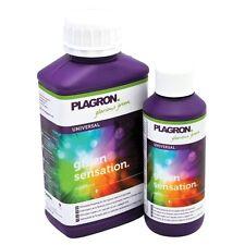 Plagron Green Sensation 250ml stimolatore booster fioritura bloom stimulator