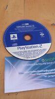 OPS2M DEMO 2 X Sony PLAYSTATION 2 PS2-PAL BUONE CONDIZIONI!VERSIONE DIMOSTRATIVA