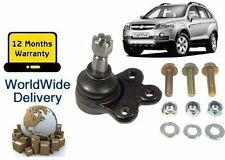 FOR CHEVROLET CAPTIVA 2.0 2.4 2007-2011 WISHBONE SUSPENSION ARM BALL JOINT