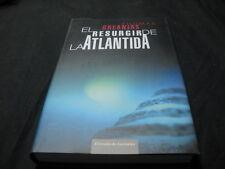 Libro El Resurgir De La Atlantida - Thomas Greanias