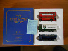 EFE VOL1 The Tate & Lyle Story Gift Set Vol1
