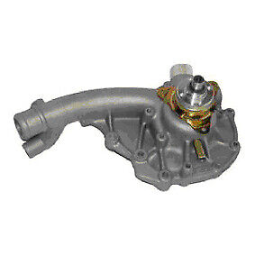 Protex Water Pump PWP1408 fits Mercedes-Benz 190 190 2.0 (W201) 75kw, 190 2.0...