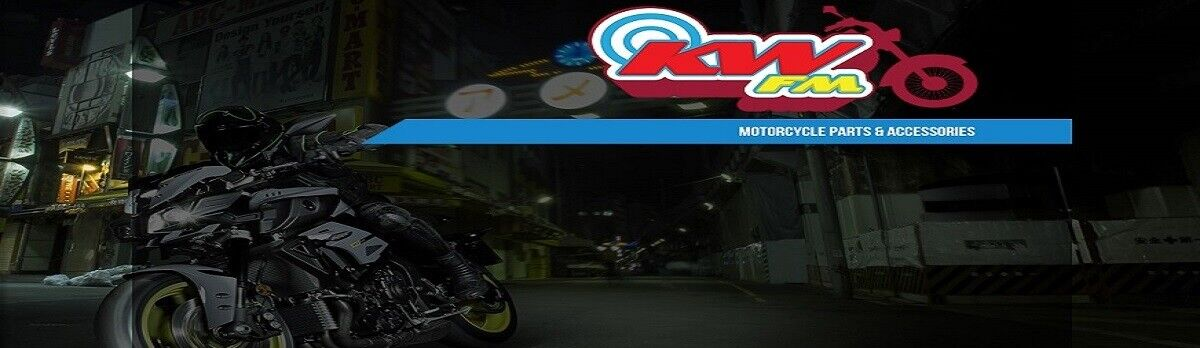 KWFM Motorcycle Parts/Accessories