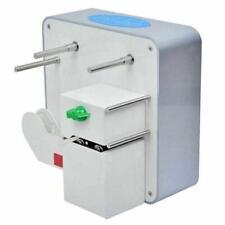 New Desktop Digital Ribbon Printer Hot Foil Printing Machine Stamping 1 32mmwide