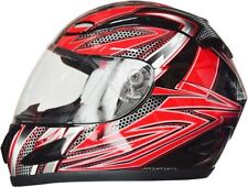 Medium Full Face Motorcycle Helmets