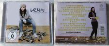 Lena My cassette player... CD + DVD TOP