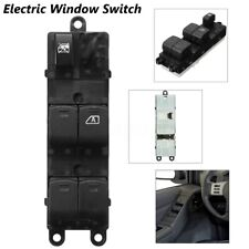Electric Master Power Window Switch For Nissan Navara D40 Pathfinder R51 Qashqai