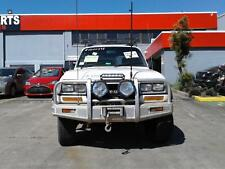 TOYOTA LANDCRUISER 80 SERIES WRECKING PARTS 1992 ## V000398 ##