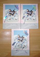Seventeen Love Letter Mwave Fansign Album