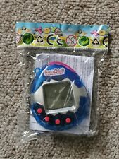 Blue Tamagotchi Electronic Pet new in bag