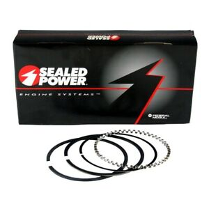 "Sealed Power E251X30 SBC Chevy 350 383 .030 over Piston Rings 4.030"" Small Block"