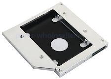 2nd Hard disk HDD SSD SATA Caddy per Samsung np300v5a-a06us np300v5a-a0eu/a08us
