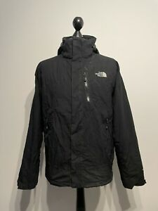 The North Face Thermoball Insulated Zip Up Coat / Jacket (Mens / Size: Medium)