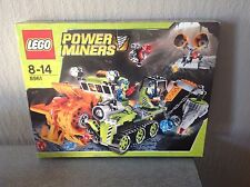 Lego Power Miners 8961