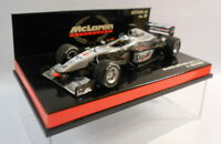 Minichamps F1 1/43 Scale - 530 004302 McLAREN MERCEDES D.COULTHARD