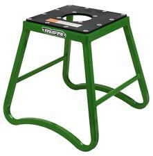 MSR - 96-2105 - Green Steel Bike Stand