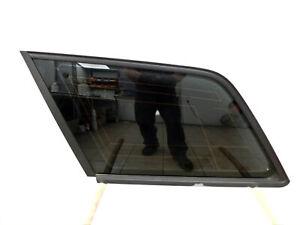fixe Vitre latérale Disque gauche arrière pour Audi A4 8E B7 04-08