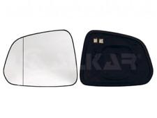 Alkar Spiegelglas Außenspiegel Links 609910