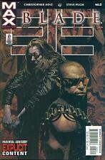 BLADE # 2 - COMIC - 2002 - 7.5