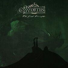 Mortiis-el gran corruptor (2017) Limited color Vinilo Lp Nuevo speedypost