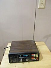 Realistic Model Pro-2008 VHF/Uhf 8 Channel Programmable Scanner Radio Receiver