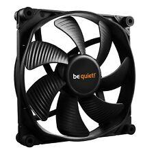 Be Quiet! (BL069) Silent Wings 3 14cm High Speed Case Fan, Black