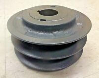 "New Baldor Dodge Variable pitch Pulley 2VP65X1-3//8 browning 6.5/"" OD 1 3//8/"" Shaft"