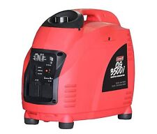 Coleman CG3500I | 3500w Portable Inverter Generator