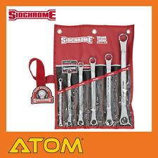 Sidchrome SCMT21412 Ring Spanner Set - 6 Piece